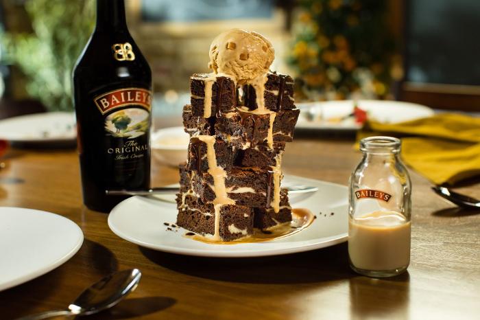 3 exquisitas recetas para celebrar el Día del Brownie 1