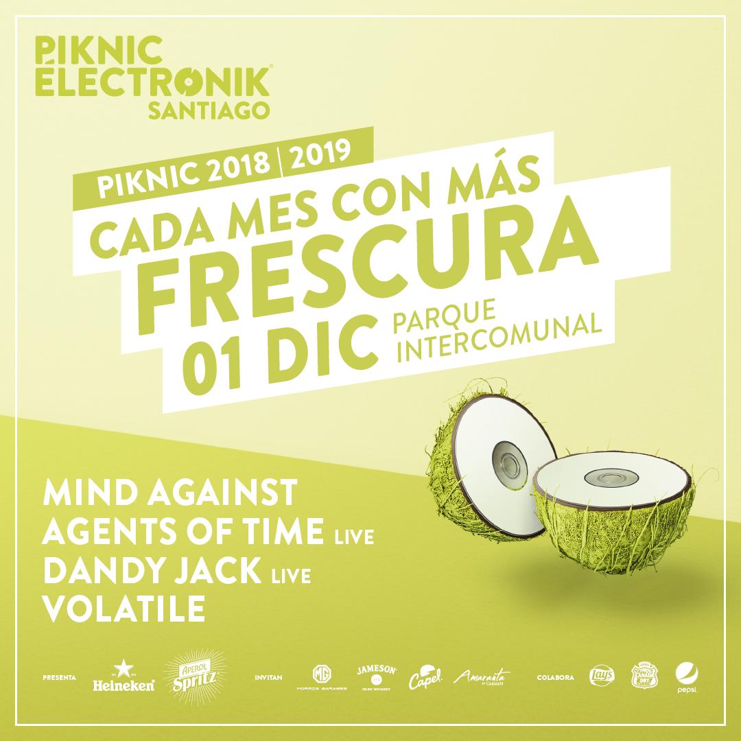 Piknic Electronik
