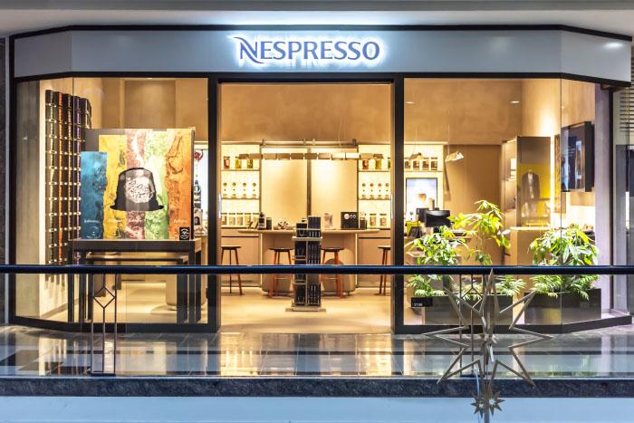 Nespresso termina el año con boutique renovada 1