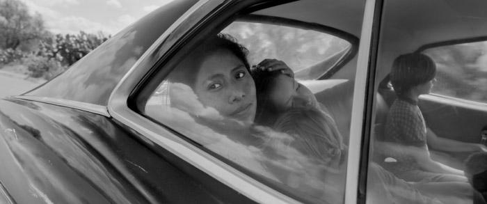 Roma: la realidad en blanco y negro de Alfonso Cuarón 3