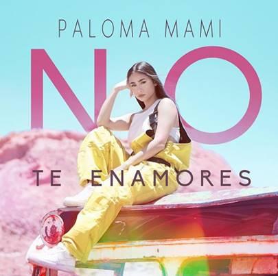 Paloma Mami