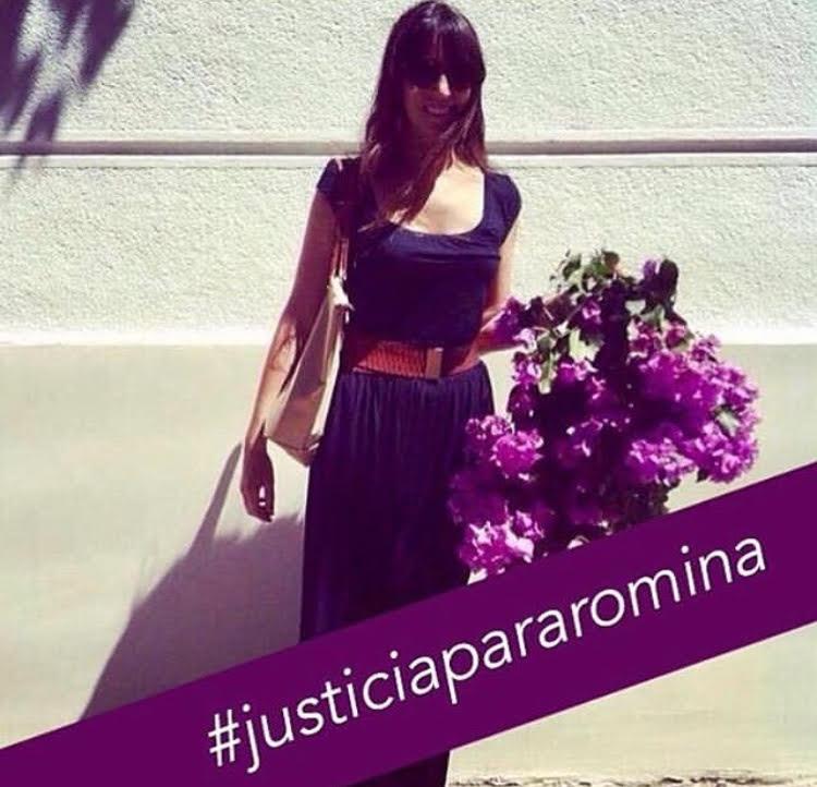 Violencia obstétrica: Justicia para Romina 1