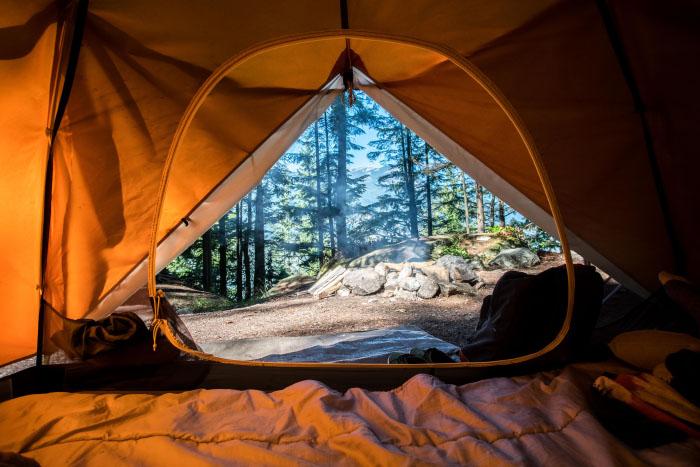 Klimber Camp, una app para elegir camping 1