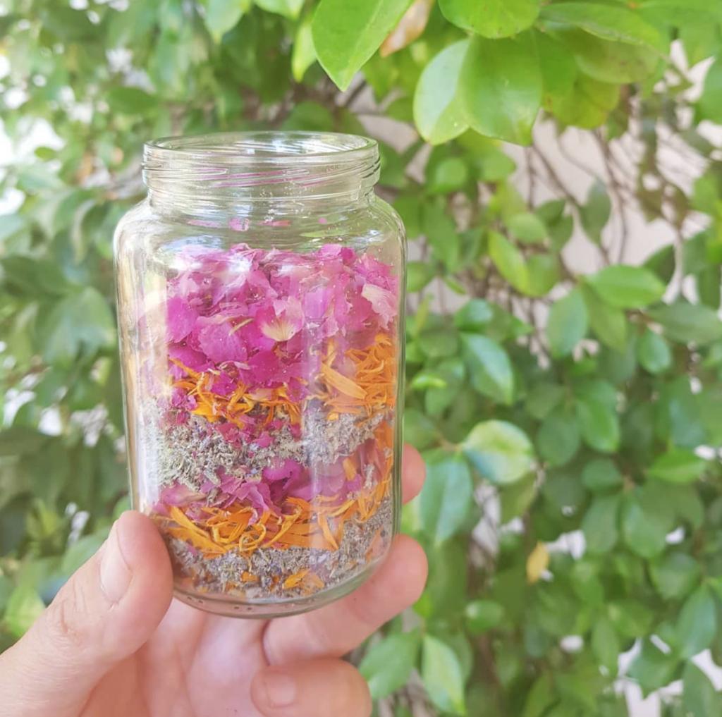 #Emprendedoras: Alma, cosmética vegetal hecha a mano 3