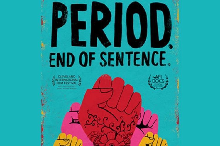 Period: End of sentence, el documental sobre la menstruación que ganó el Oscar 1