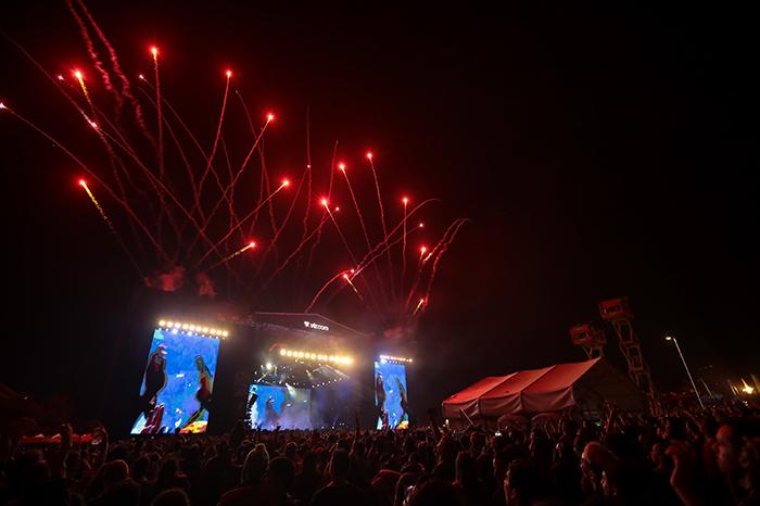Apuntes del viernes 29, primera jornada de Lollapalooza 2019 7