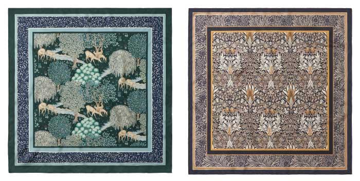 La relevancia artística de la colaboración Morris & Co x H&M 1