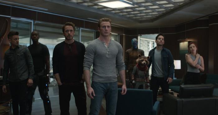 Avengers Endgame es mucho más que una batalla final y tienes que verla 5