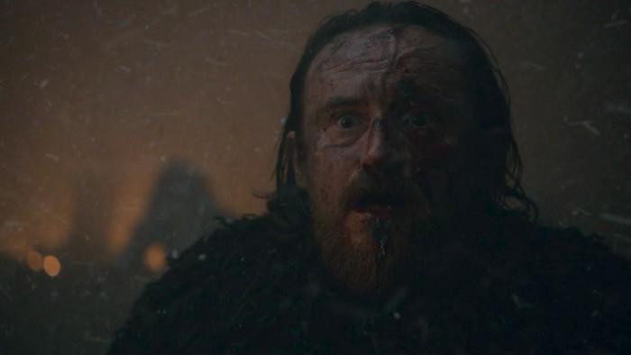 Game of Thrones S08E03: The Long Night - Resumen y comentarios 7