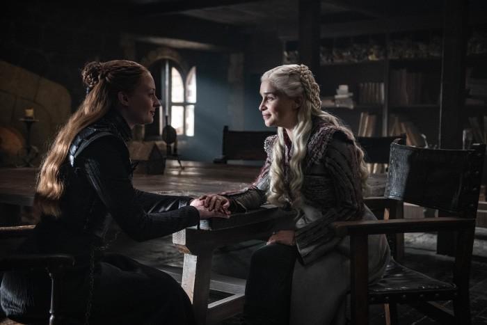 Comentemos Game of Thrones S08E02: A Knight of the Seven Kingdoms 3