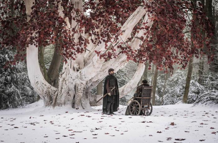 Comentemos Game of Thrones S08E02: A Knight of the Seven Kingdoms 2