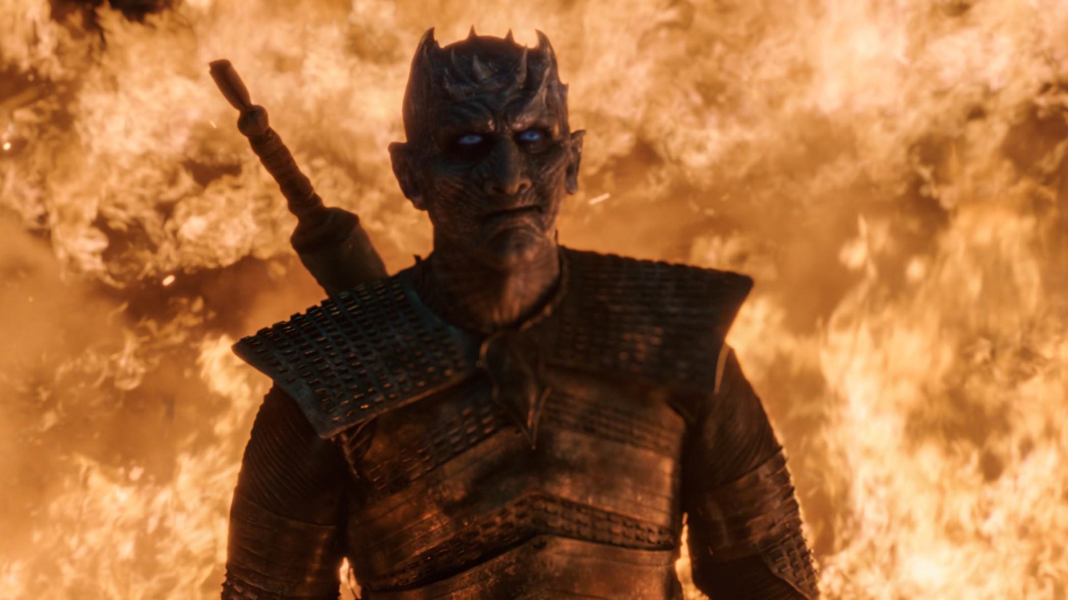 Game of Thrones S08E03: The Long Night - Resumen y comentarios 5