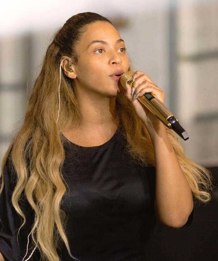 El documental de Beyoncé