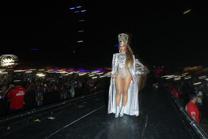 5 razones por qué ver Homecoming, el documental de Beyoncé 1