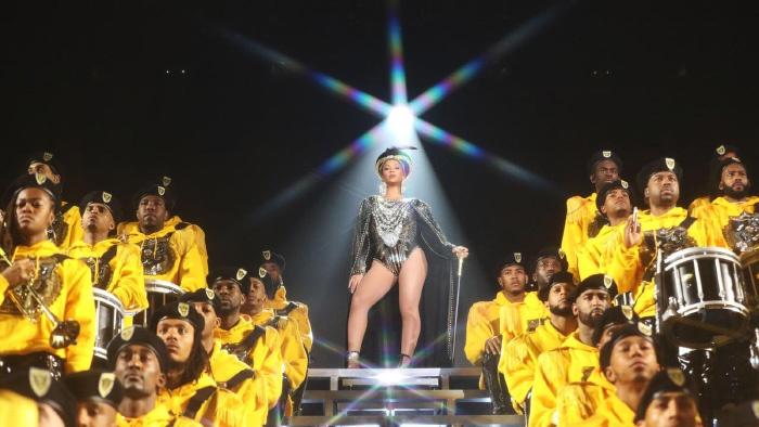 Pazones por qué ver el documental Beyonce Homecoming en Netflix