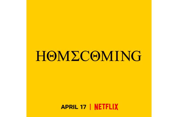 Mira el tráiler de Homecoming, el nuevo documental de Beyoncé 1