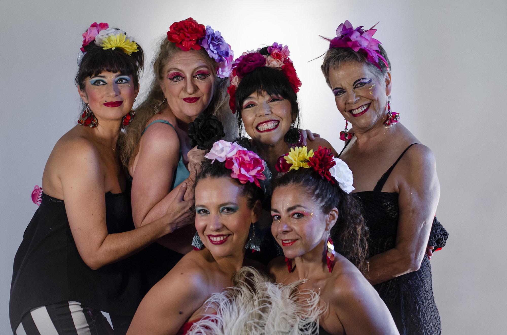 Las Reinas del Mambo vuelven al teatro por una sola noche 1