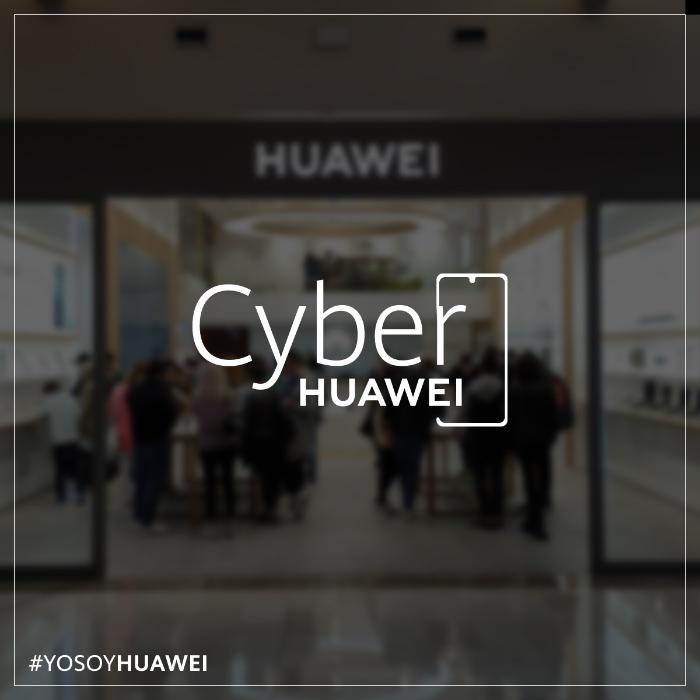 Cyber day Huawei