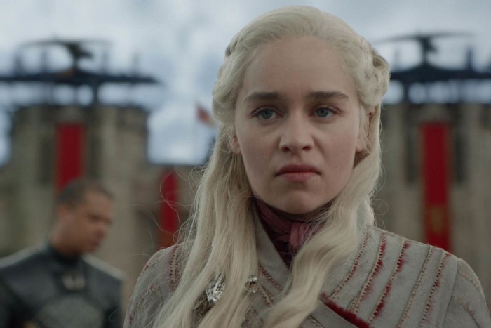 Game of Thrones S08E04: The Last of the Starks - resumen 5