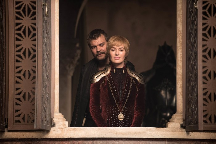 Game of Thrones S08E04: The Last of the Starks - resumen 4
