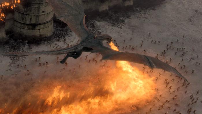 Game of Thrones S08E05: The Bells – resumen 7
