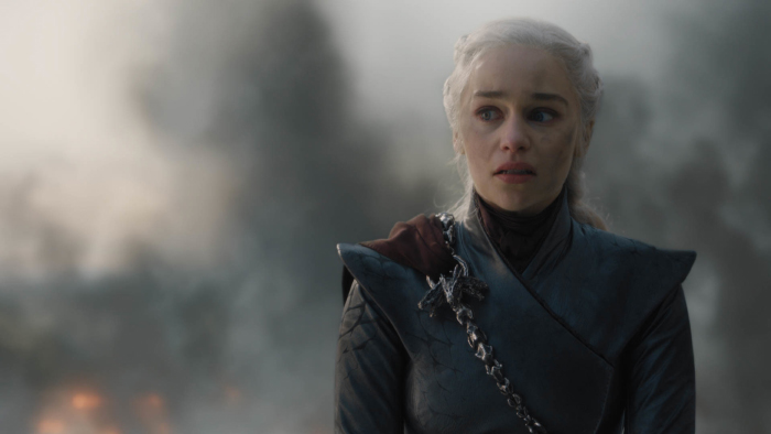 Game of Thrones S08E05: The Bells – resumen 8