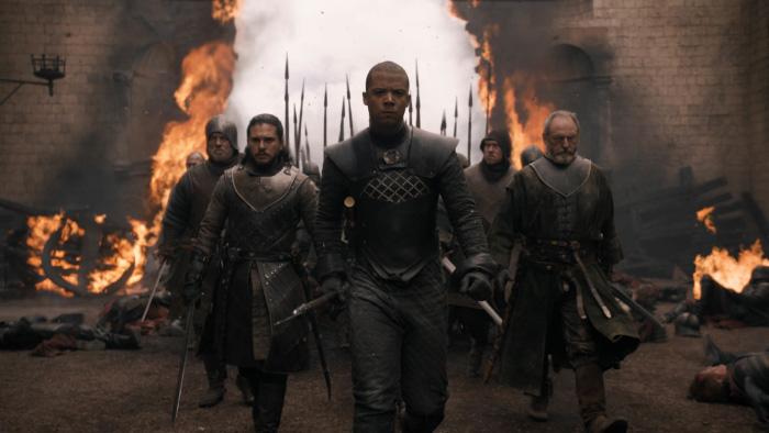 Game of Thrones S08E05: The Bells – resumen 5