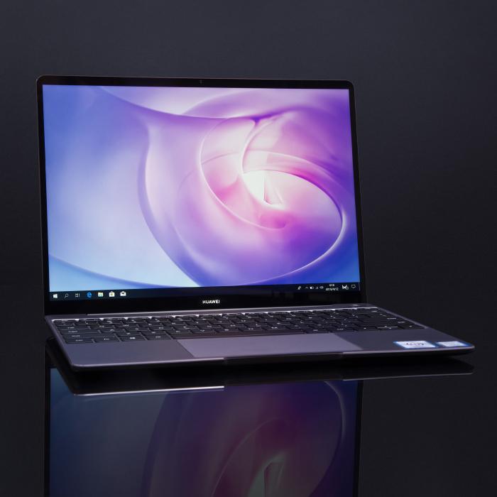 Nuevo Huawei MateBook 13, optimización de diseño y tecnología en un notebook 1