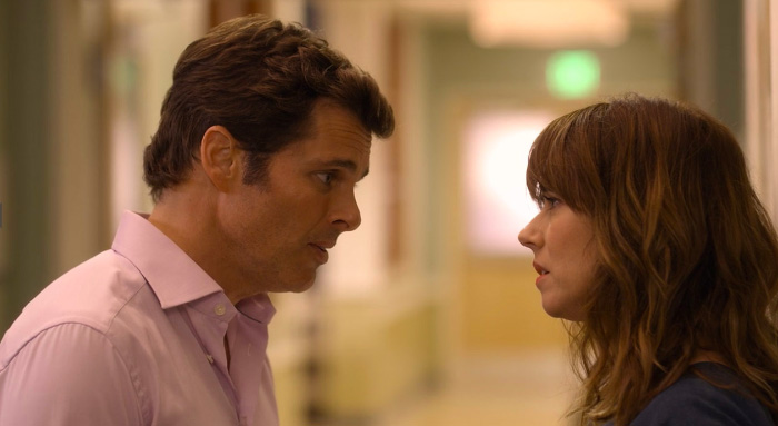 Dead to me (nueva serie de Netflix): el duelo, la culpa y una relación de amigas sumamente complicada 1