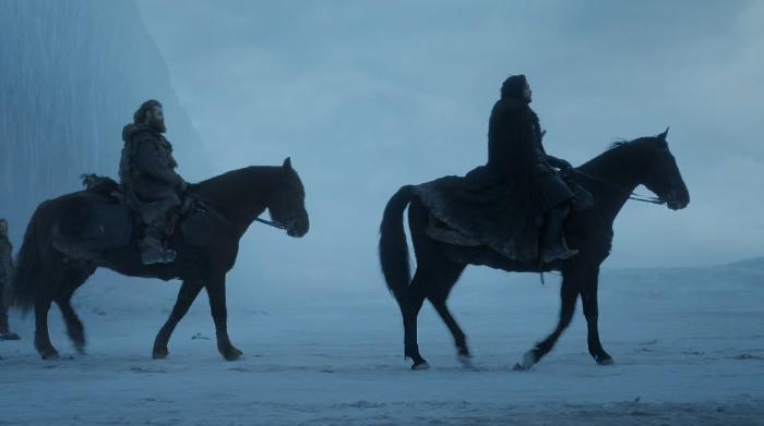 Game of Thrones S08E06 The Iron Throne, resumen del último episodio 12