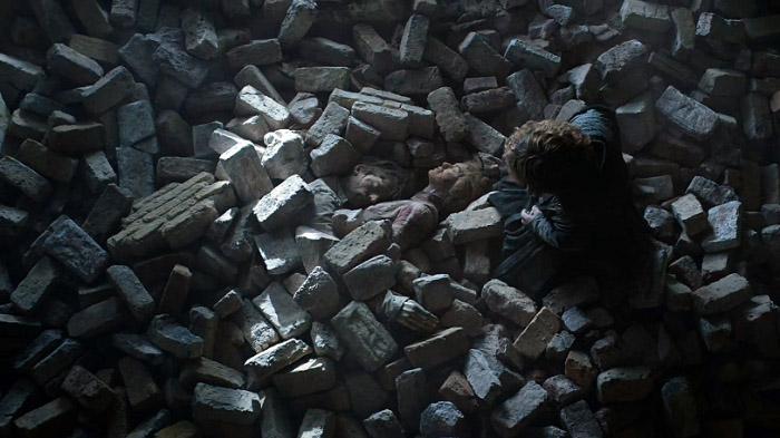 Game of Thrones S08E06 The Iron Throne, resumen del último episodio 2