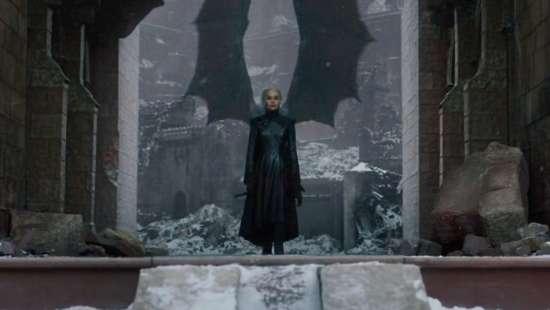 Game of Thrones capítulo final