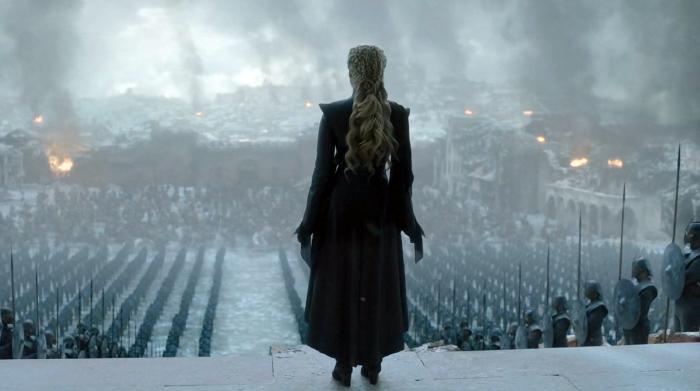 Game of Thrones S08E06 The Iron Throne, resumen del último episodio 4