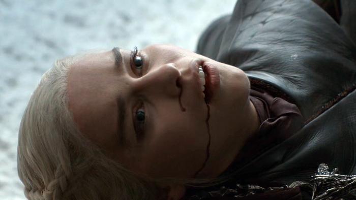Game of Thrones S08E06 The Iron Throne, resumen del último episodio 5