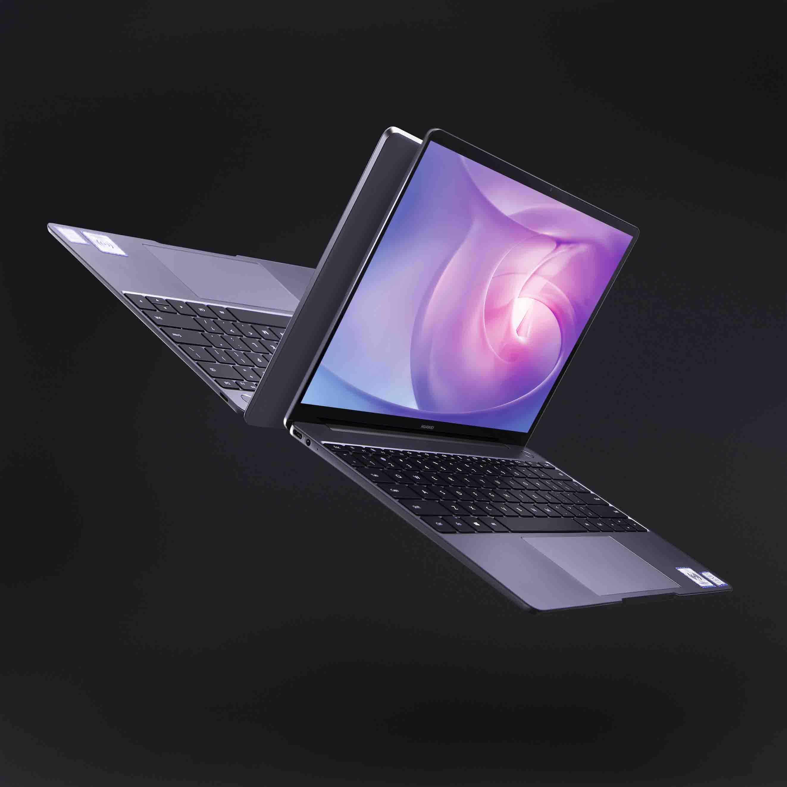 Nuevo Huawei MateBook 13, optimización de diseño y tecnología en un notebook 3