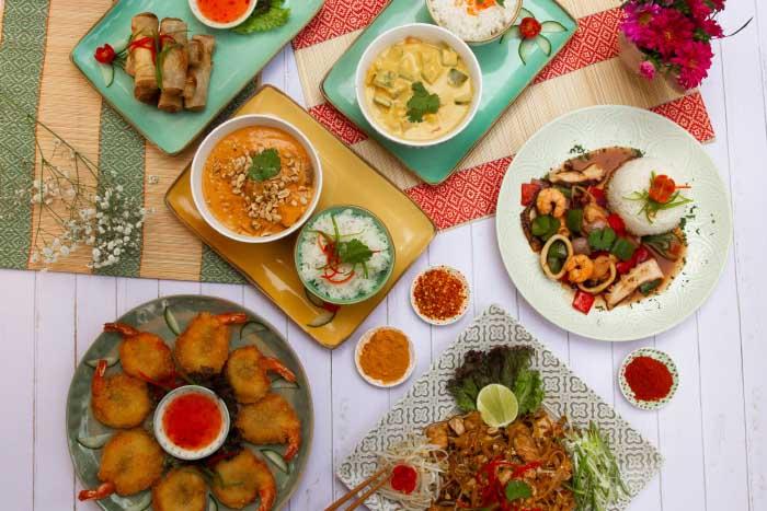 Celebra el día de la madre con las delicias de Rocoto, Curry y Masala delivery 2