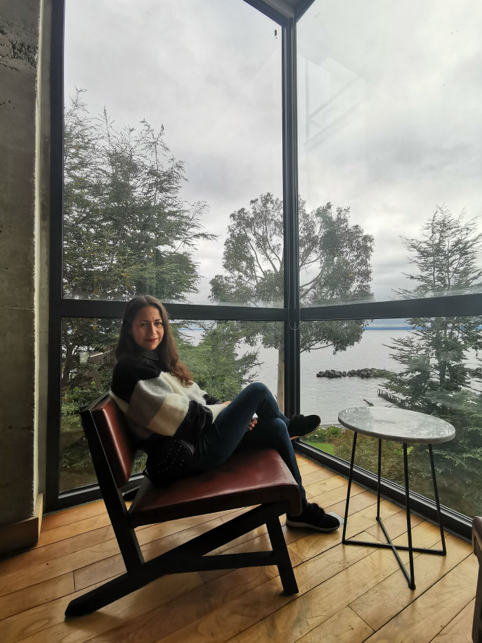 Visitando Puerto Varas con MOVE de Hush Puppies: Hotel Awa, Lahuén Ñadi y la Isla Helvecia 4