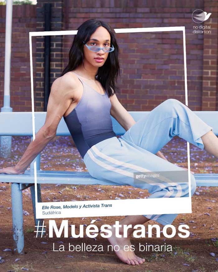 Muéstranos, un banco de 5000 fotos con representación femenina más rica y diversa 2