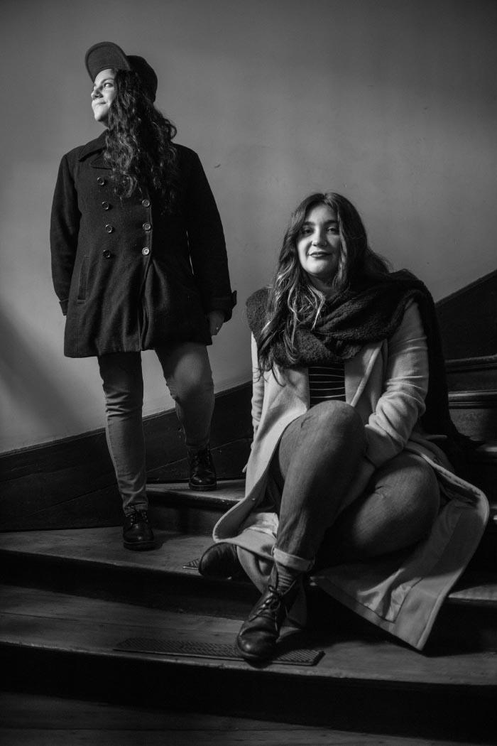 Entrevista a Yorka antes de su esperado concierto en el Teatro Nescafé de las Artes en su 6º aniversario 1
