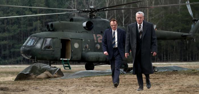Chernobyl una terrorífica miniserie que debes ver 1