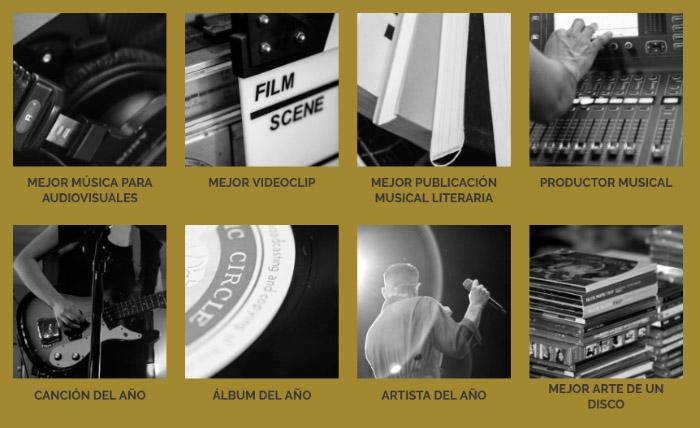 Premios Pulsar 2019