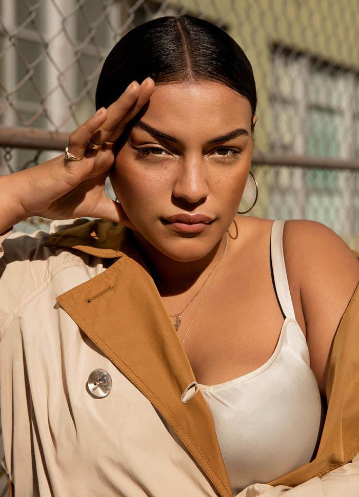 Paloma Elsesser, la supermodelo plus size de raíces latinas 1
