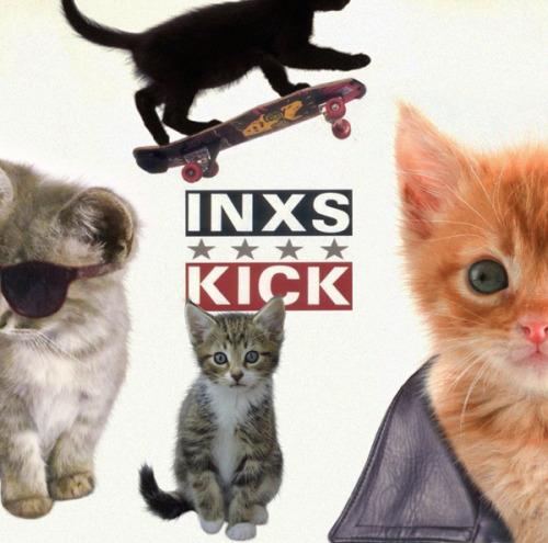 The kitten covers, discografía dominada por gatitos 22
