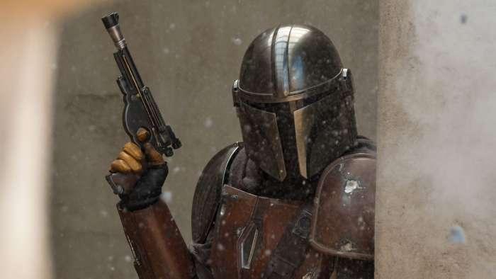 The Mandalorian, la serie de Star Wars llega con Pedro Pascal a la cabeza 4