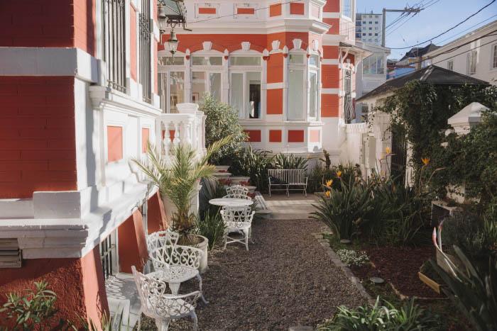 Move Valparaíso: recorrer y redescubrir la ciudad 2