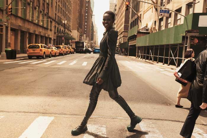 H&M traspasa realismo mágico a la ciudad 2