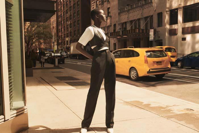 H&M traspasa realismo mágico a la ciudad 1