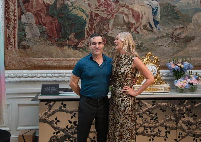 Musings on Fashion and Style, el libro del Museo de la Moda y Kate Moss 4
