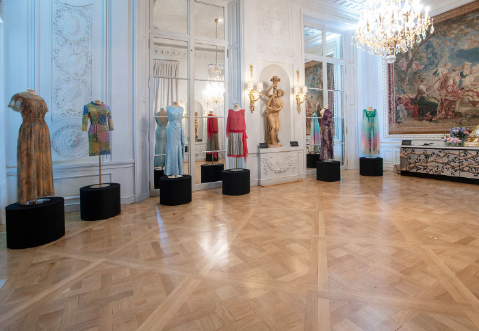 Musings on Fashion and Style, el libro del Museo de la Moda y Kate Moss 1