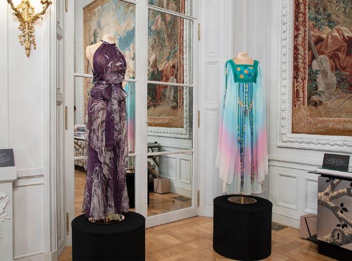 Musings on Fashion and Style, el libro del Museo de la Moda y Kate Moss 2